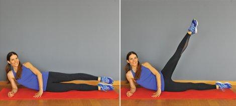 I cinque esercizi più efficaci per gambe snelle