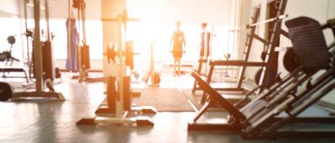 fitness von zu hause aus